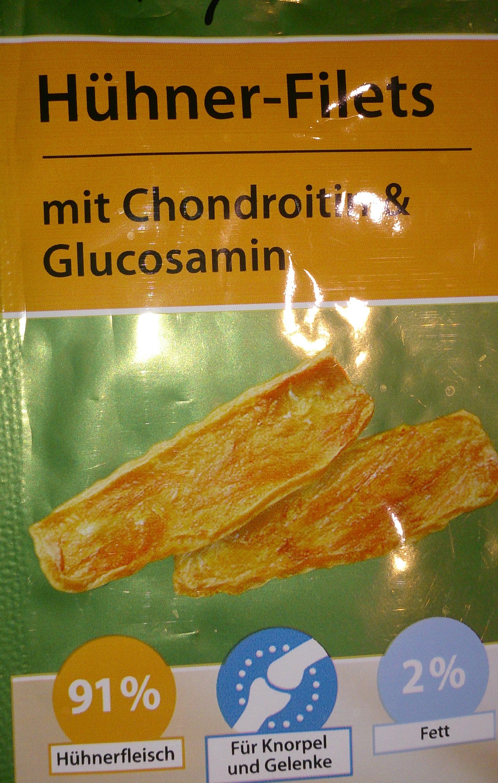 Chitosan Monomer Glukosamin Futtermittelzusatz Helmuth Focken biotechnik e.K.