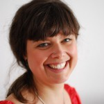 Dr Rebecca Störmer promovierte Meeresbiologin sustainable me