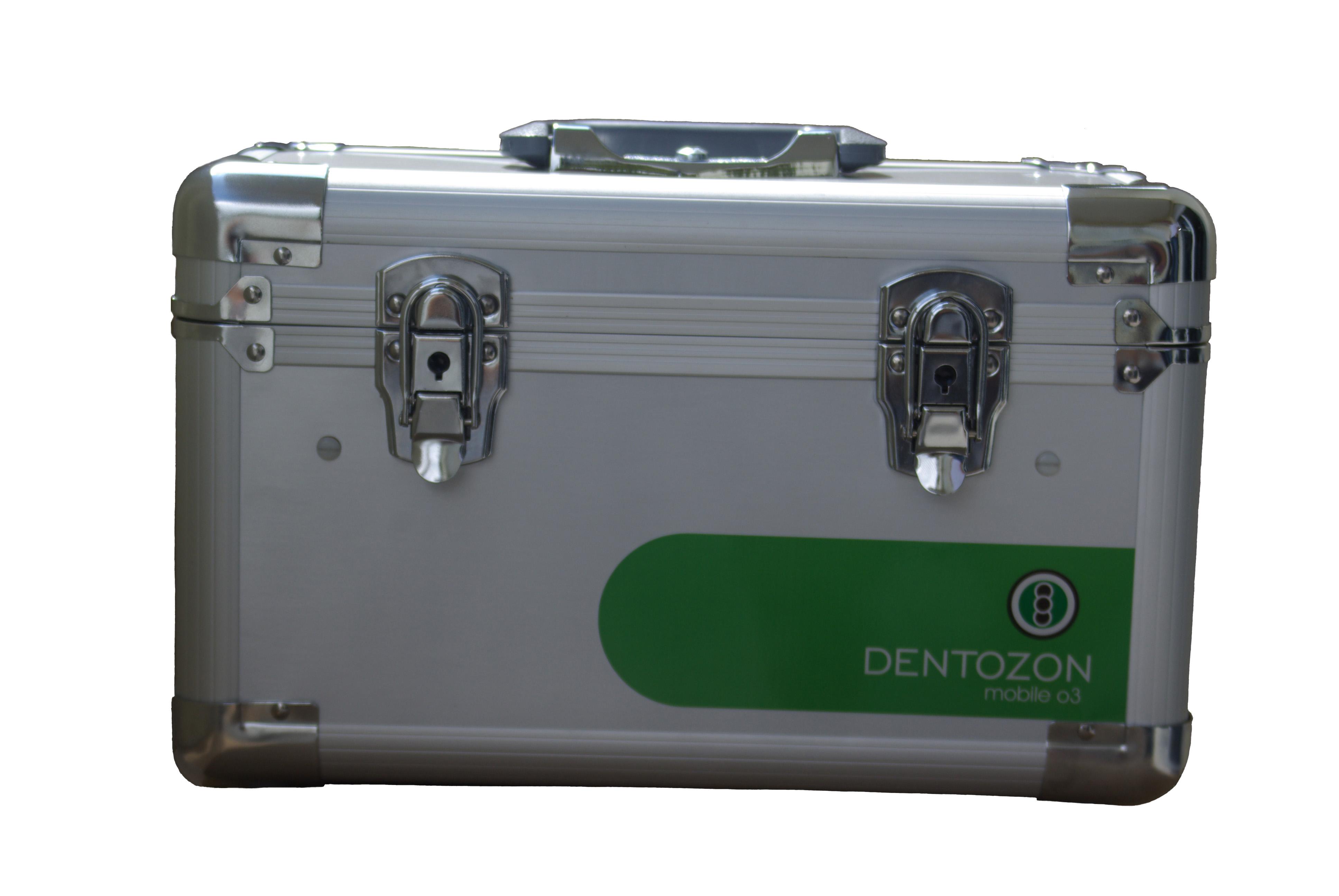 Dentozon mobile o3 chitodent-vertrieb.de
