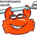 Krabbenzahnpasta Chitodent